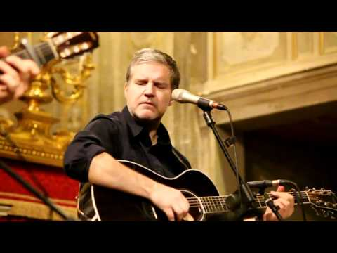 Lloyd Cole, Forest Fire, 3 Apr 2011