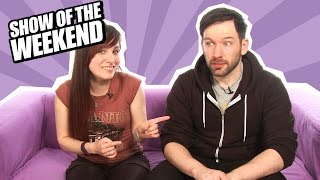 Show of the Weekend: Resident Evil 7 and the Bee Murder Dilemma