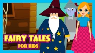Fairy Tales For Kids  Best English Fairy Tales And Bedtime Story Compilation For Children