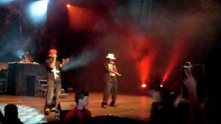 Download 50 Cent & G-Unit - Before I Self Destruct World Tour - Torwar, Warsaw, Poland 6.04.2010 LIVE part 6 MP3 song and Music Video