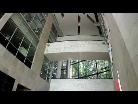 Universitas Indonesia Kampus Depok Jawa Barat