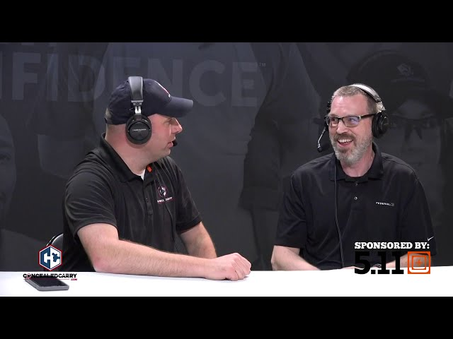 Chris Laack The Ballistics Guru – USCCA Expo 2019
