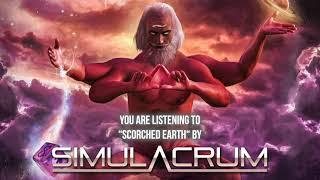 """Simulacrum – """"Scorched Earth"""" – Official Audio"""