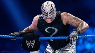 WWE Bilinmeyenler Ve Sahte Hareketler #2