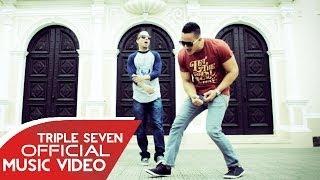 triple seven enamorado videoclip oficial 2013