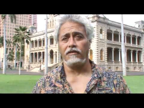 2. Prime Minister Henry Noa message to Kanaka Maoli for da Nov. 5th, 2011 election...
