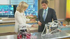 The Dr Oz Resveratrol Formula - Dr. Mehmet Oz Talks About Resveratrol Calorie-Restriction