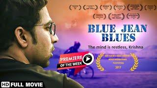 Blue Jean Blues (2018) - Bekroonde film - Raj Thakur - Shweta Bist - Gewilde Hindi-film