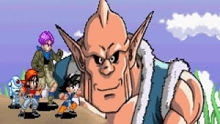 Dragon Ball GT: Transformation | Like Pulling Teeth | (Part 2)【HD】