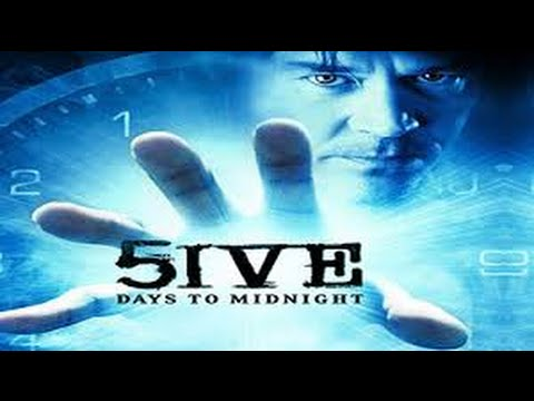 Random Movie Pick - 5IVE DAYS TO MIDNIGHT TRAILER YouTube Trailer