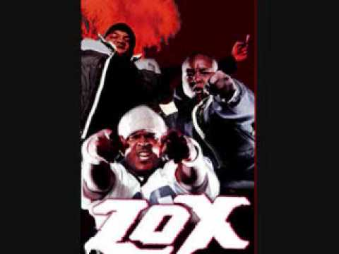 The Lox Feat. BIG - You'll See (Instrumental)
