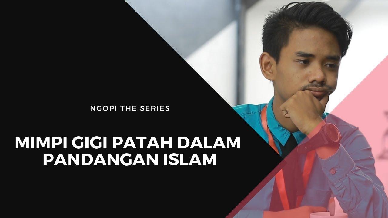 Arti Mimpi Gigi Atas Copot Menurut Islam