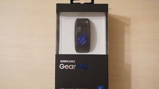 Подробный обзор фитнес-браслета Samsung Gear fit 2. Часть 2: интерфейс, функции, приложения, выводы.