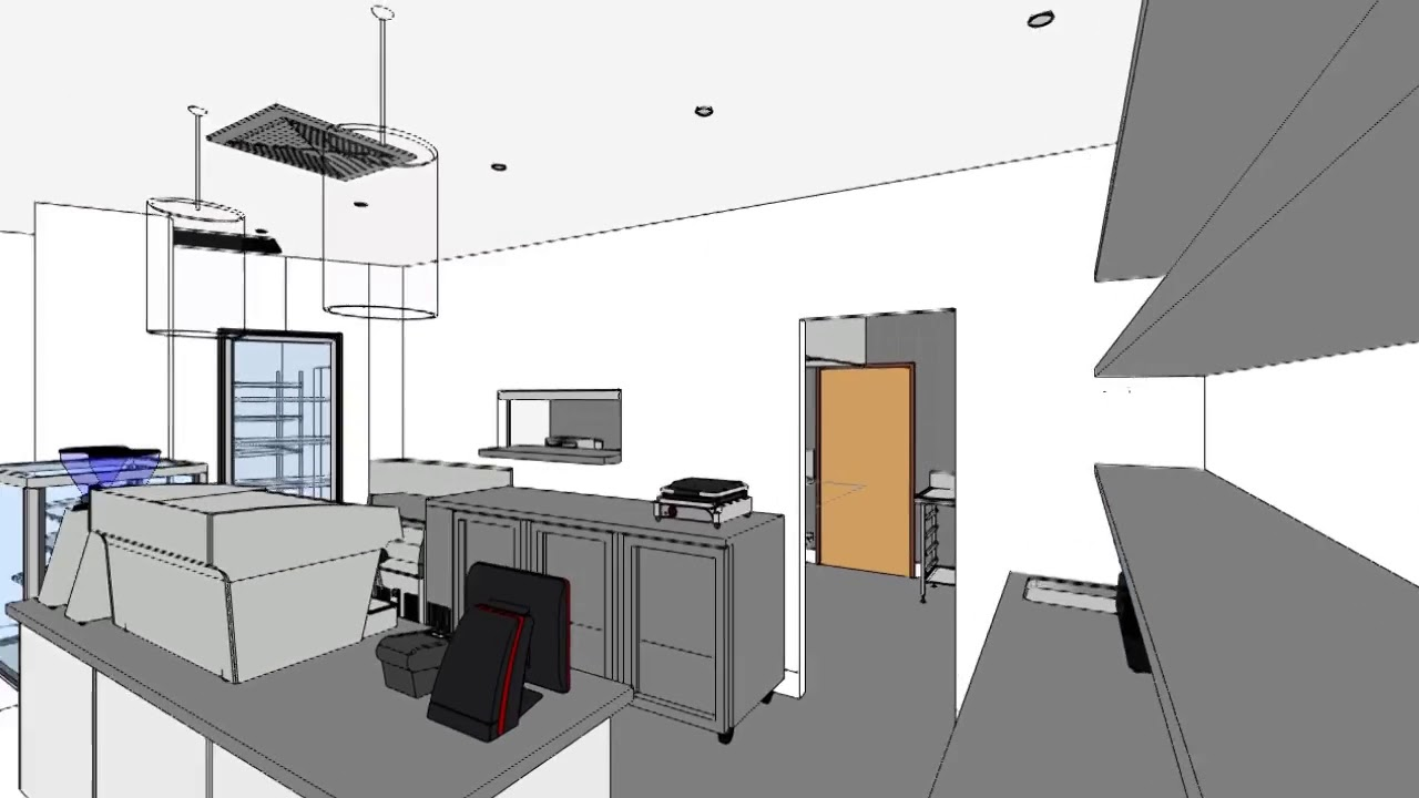 Does Size Matter In Commercial Kitchen Design Food Strategy
