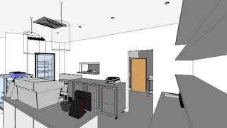 Commercial Kitchen Design Food Strategy