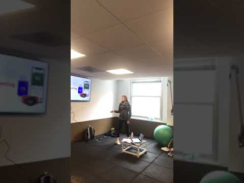 HWG MYZONE Training Part 3