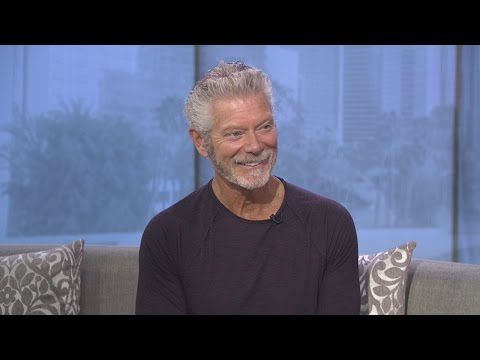 Stephen Lang  on Good Day LA