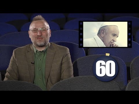 REEL FAITH 60+ Second Review of POPE FRANCIS - A MAN OF HIS WORD