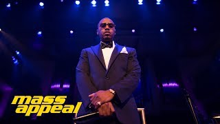 Nas: Live from the Kennedy Center - Classical Hip-Hop (Documentary Trailer)