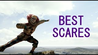 CLOWNS Scaring Streamers! BEST SCARES YET!