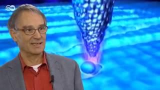 Gerd Binnig - Chemistry under the Microscope   Tomorrow Today