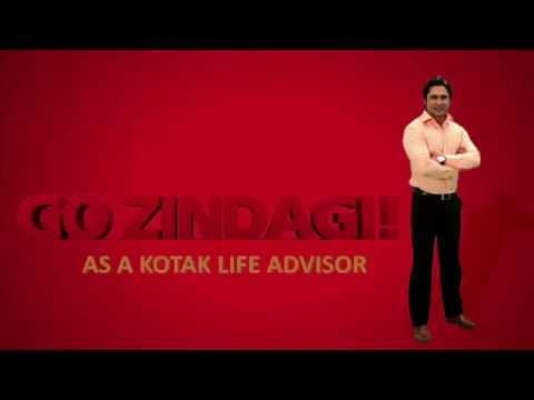 Kotak Life Advisor Connect For Small Businessmen YouTube