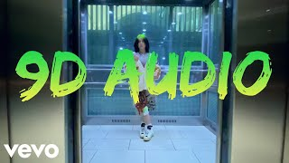 Billie eilish - therefore i am [9d ...