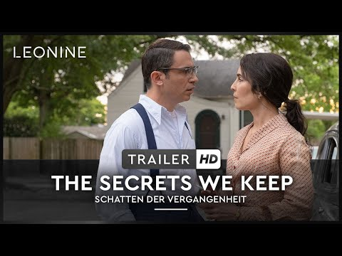 The Secrets we keep - Trailer (deutsch/german; FSK12)