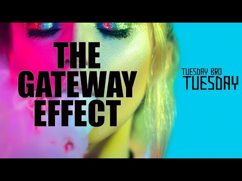 TBT 3/10/20 - The Gateway Effect - Booze And IceCream