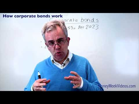 How corporate bonds work – MoneyWeek Videos