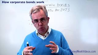 How corporate bonds work - MoneyWeek Videos