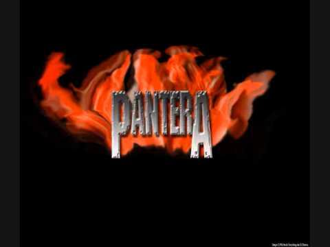 Pantera  Cemetery Gates Full Song HD