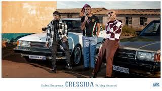 Imfezi Emnyama - Cressida Ft Blaq Diamond (Official Audio)