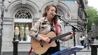 Download Unchained Melody - Righteous Brothers | Allie Sherlock Cover