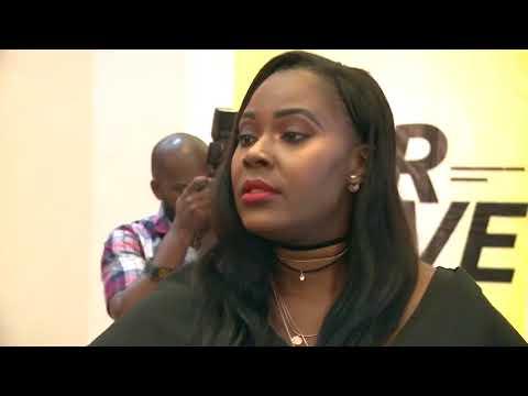 JBeautyFULL at 360woman Africa
