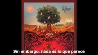 Opeth - Slither (Subtítulos al español)
