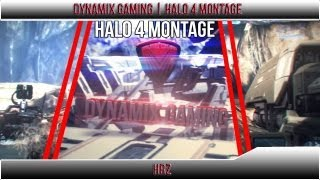 DynamiX GaminG | Halo 4 Montage
