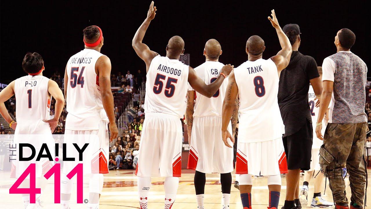 2016 all star game basketball