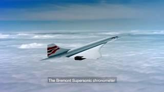 British Airways - Bremont Celebrates Concorde