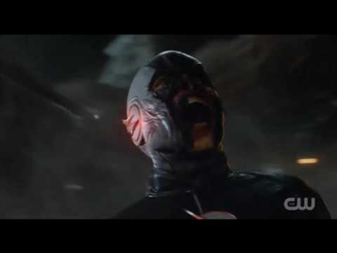 The Flash season 3 intro