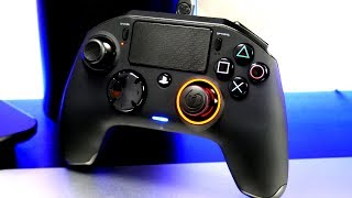 Nacon Revolution 2 Pro Officially Licensed PS4 Controller Review