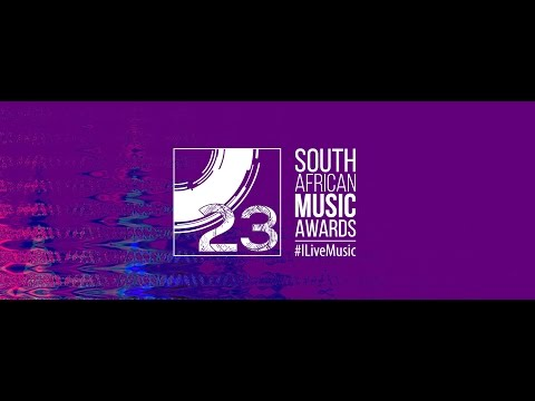 The 23rd South African Music Awards Main Awards Ceremony & R