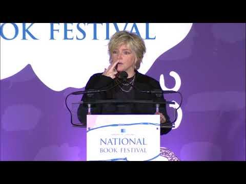 Karin Slaughter: 2017 National Book Festival