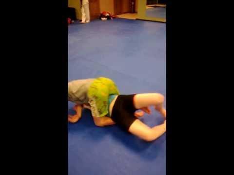 Parker and Matthews Training