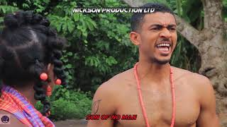 "New Movie Alert ""Son Of No Man"" - 2019 Latest Nigerian Nollywood Movie Full HD 1080p"