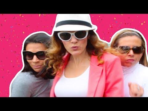"Mark Ronson - Uptown Funk ft. Bruno Mars Parody ""Suburban Funk"""
