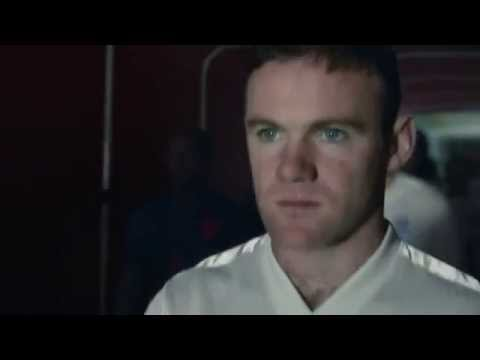 Nike World Cup Advert With Rooney Ronaldo And Neymar HD