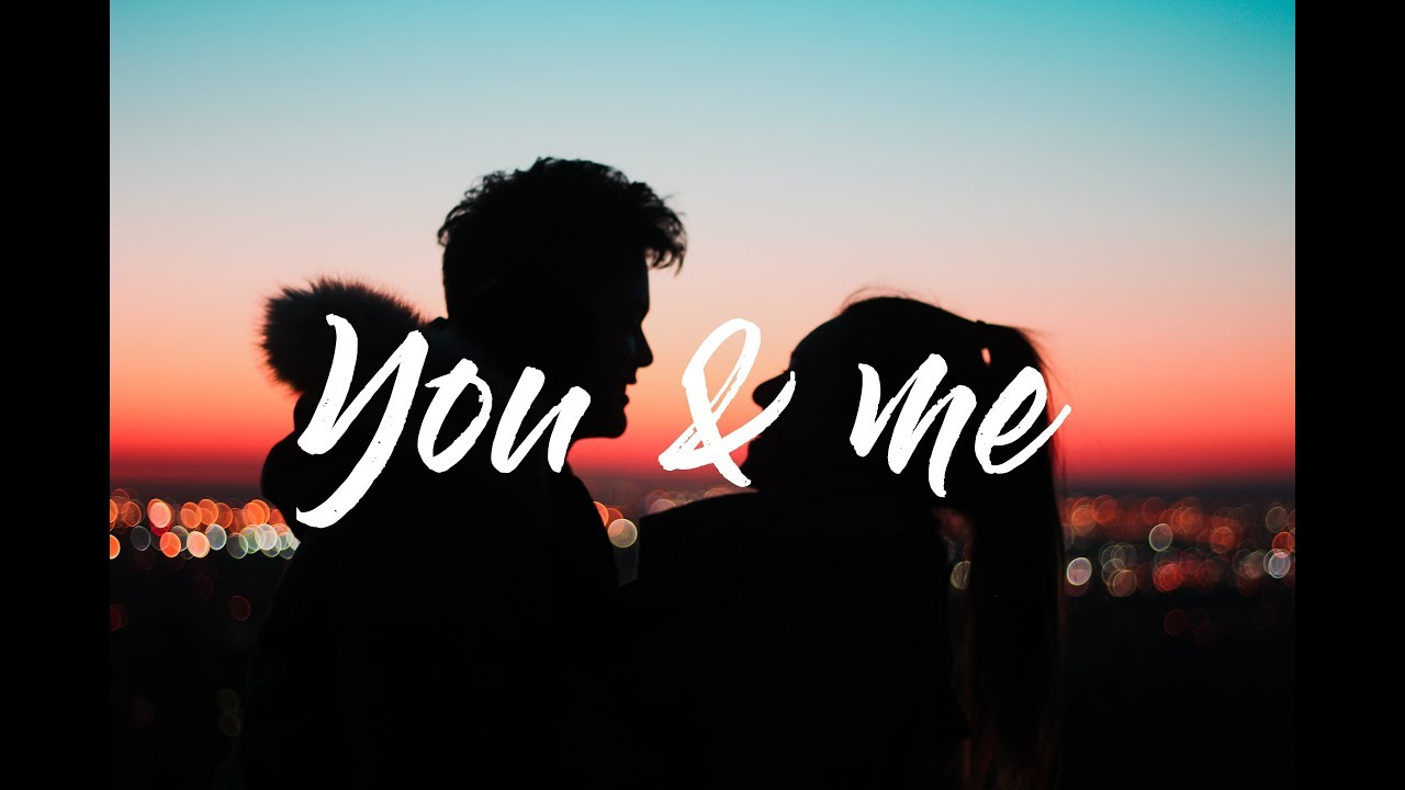 James TW - You & Me (Lyrics) - YouTube