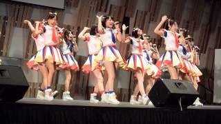 心のプラカード/AKB48 Team8 2014/8/2 in 長岡まつり