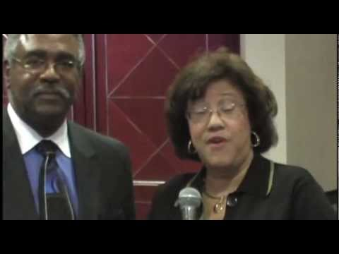 Friends Pay Tribute to Senator Leroy Johnson